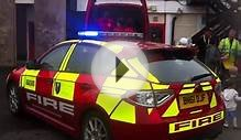 south yorkshire fire and rescue road saftey car