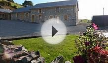 Stunning Sea View Holiday Cottage with a Hot Tub