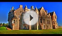 The Best Scotland Castle Hotels