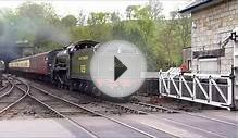 The North Yorkshire Moors Railway 40th Anniversary Gala on