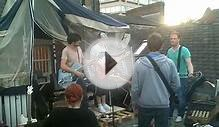 The roof top Gig sessions. LOBO. live from harrogate north