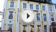 The Victoria Hotel, Scarborough, United Kingdom