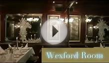 The Wexford Room at The Irish Coffee Pub