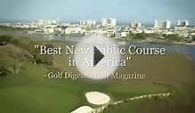 Tidewater Golf Course In North Myrtle Beach