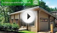 Video Review of the Westholme Lodges in the Yorkshire Dales