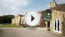 Wedding Video at the Coniston Hotel in Gargrave, near Skipton