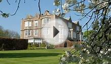 What is the best hotel in Harrogate UK? Top 3 best