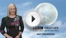Yorkshire and Lincolnshire Weather: 10 March 2016, 10/03