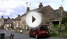 Yorkshire Dales Country Walk - Swaledale - Muker-Keld