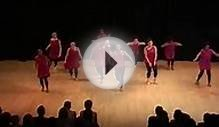 Yorkshire Dance Youth Dance Company @ DAZL Community Show