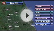 Yorkshire Weather Forecast