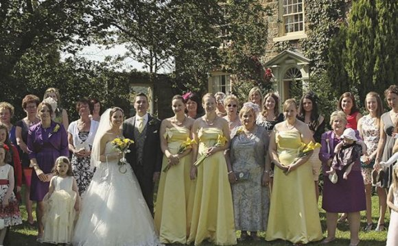 Wedding Packages North Yorkshire