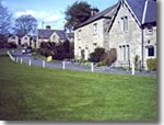 Wensley Village
