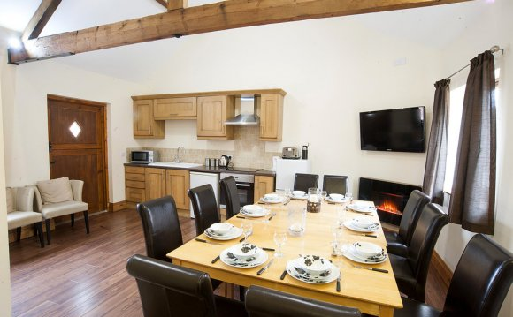 Self catering accommodation Yorkshire Coast