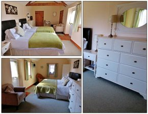 westfields farm b and b clover twin room