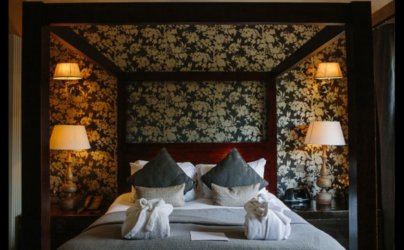 Boutique Hotel Skipton