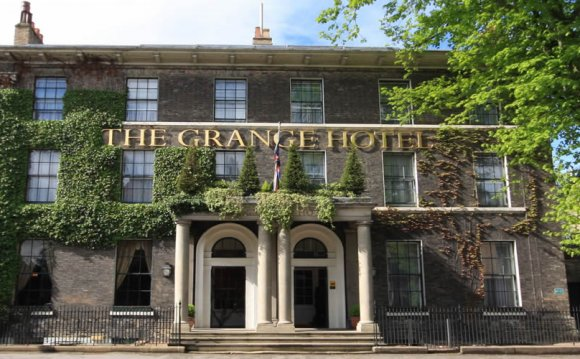 Hotels in York, North Yorkshire