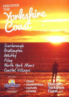 Yorkshire Coast (Scarborough, Bridlington, Whitby and Filey)
