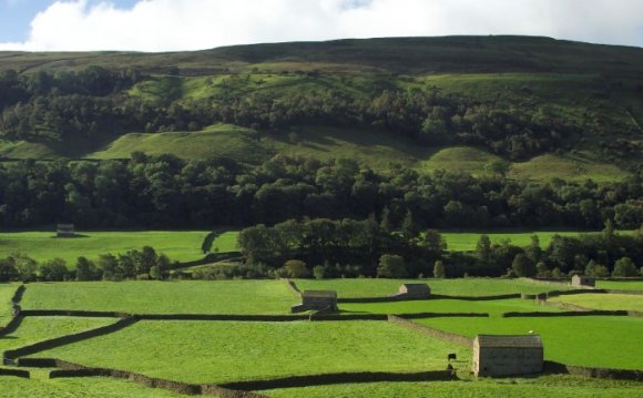 Self catering Yorkshire Dales