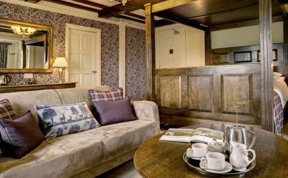 Hotel Breaks in Yorkshire Dales